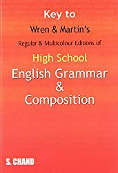 Key To High School English Grammar & Composition 4thReprint 2012 Edition price comparison at Flipkart, Amazon, Crossword, Uread, Bookadda, Landmark, Homeshop18