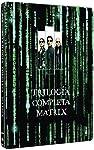 Trilogía Matrix - Edición Metálica [Blu-...