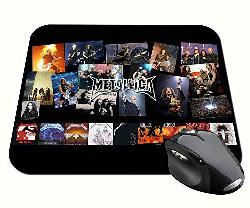 Preisvergleich Produktbild Metallica D Mauspad Mousepad PC