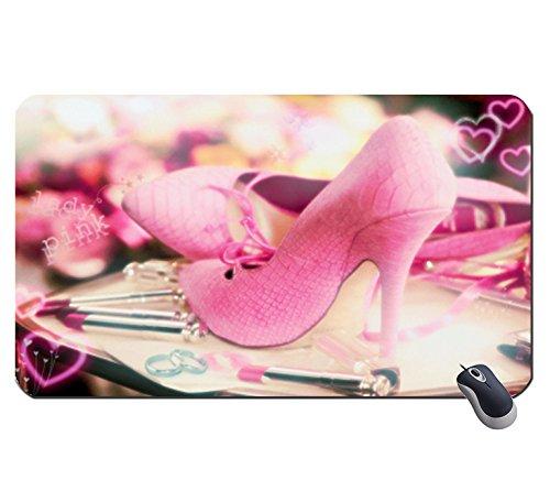 Preisvergleich Produktbild Pink Lady 1492928 Super Big Mousepad Maße: 23,6 x 13,8 x 0,2 (60 x 35 x 0