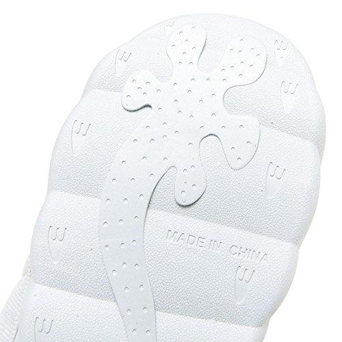 Pantofole Da Donna Pantofola Da Uomo Pantofola Interna Invernale Molle Morbide Pantofole Blu