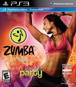 Zumba Fitness (Street 10/19)