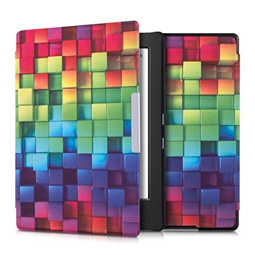 kwmobile 31485.02 custodia per e-book reader Custodia a libro Multicolore