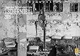 Tschernobyl (Tischkalender 2019 DIN A5 quer): 12 beeindruckende Schwarz-Weiß-Fotos, die die Folgen der Nuklearkatastrophe in Tschernobyl ... 14 Seiten ) (CALVENDO Wissenschaft) -