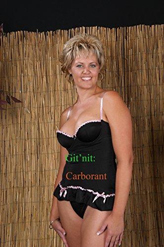 Gitnit Carborant