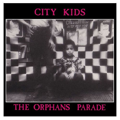 The Orphans Parade