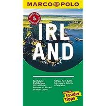MARCO POLO Reiseführer Irland: Reisen mit Insider-Tipps. Inklusive kostenloser Touren-App & Update-Service