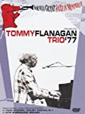 Tommy Flanagan Trio - '77 - Norman Granz Jazz In Montreux [DVD] [2002]