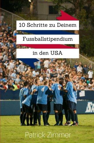 10 Schritte zu Deinem Fussballstipendium in den USA