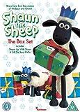 Shaun the Sheep - The Box Set [REGION 2 IMPORT-NON USA FORMAT] by Justin Fletcher