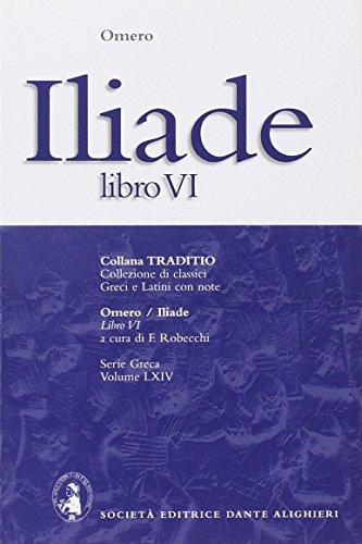 Iliade. Libro 6