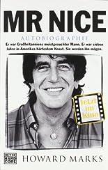 Mr Nice: Autobiographie hier kaufen