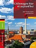 Les Fondamentaux - L'Allemagne Hier Et Aujourd'Hui