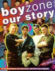 Boyzone: Our Story by Joe Jackson (1995-05-31)