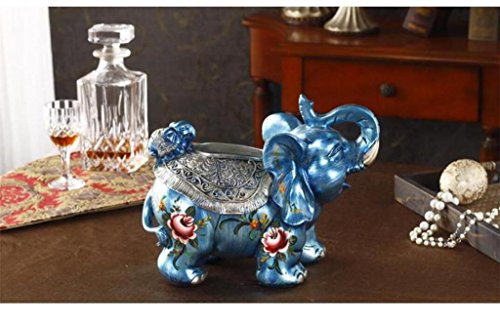 home-elephant-tissue-box-resin-european-style-living-room-set-coffee-table-ashtray-decoration-wall-h