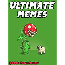 MEMES: Ultimate Memes & Jokes 2017 –  Memes of June Book 5 – Funniest Memes on the Planet (English Edition)