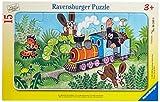 Ravensburger 06349 - Der Maulwurf als Lokführer