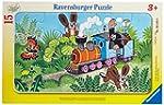 Ravensburger 06349 - Der Maulwurf als...