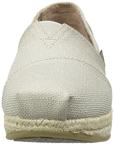 Skechers Highlights-Amaze, Chaussures Femme Taupe