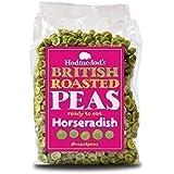 Hodmedod - pois anglaises - torréfiées Horseradish raifort 300g (pack de 2)