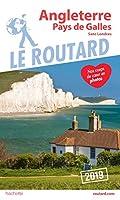 Le Routard, le meilleur compagnon de voyage depuis 45 ans. Dans cette nouvelle édition du Routard Angleterre, Pays de Galles vous trouverez une première partie en couleurs avec des cartes et des photos, pour découvrir plus facilement le pays et repér...