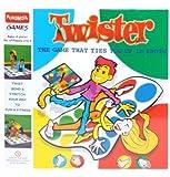 #2: Funskool Twister
