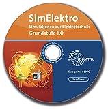 SimElektro - Simulationen zur Elektrotechnik Einzellizenz: Grundstufe 1.0 - Thomas Käppel