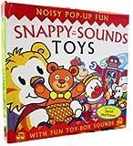 Snappy Sounds Toys (Pop Up) (Pop Up)