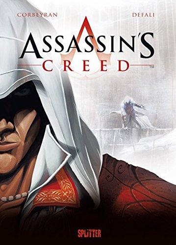 Assassin's Creed Bd. 1: Desmond