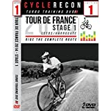 CycleRecon 1: Tour de France 2014 - Stage 1 - Leeds to Harrogate - Turbo Training DVD