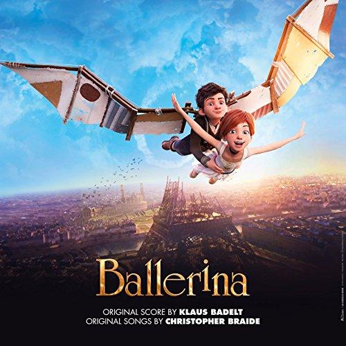 Ballerina (Original Motion Pic...