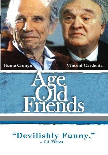 Age Old Friends / (Full) [DVD] [Region 1] [NTSC] [US Import]