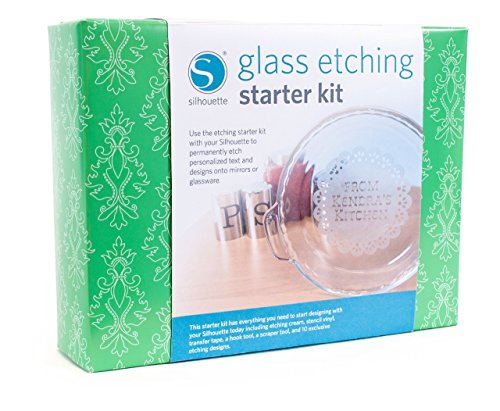 Silhouette KIT-GLASS film adhésif - Films adhésifs