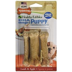 Nylabone-Healthy-Edibles-Dog-Chew-Treat-Bones-for-Puppies