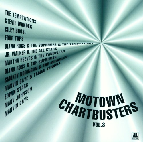 Motown Chartbusters Volume 3