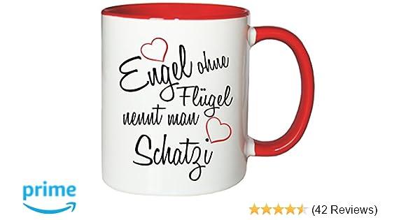 Kaffeebecher Büro Kaffeetasse Tasse Einstellung Geschäft Ist mir egal