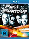 The Fast and the Furious [Blu-ray] -