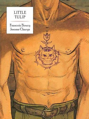 Little Tulip (Dover Graphic Novels)