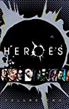 Heroes: Graphic Novel Volume 2