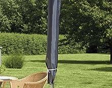 Funda para sombrillas de 200hasta 400cm, alta calidad,material: Oxford 420d,sombrilla protectora
