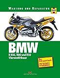 BMW R 850, 1100 und 1150: Vierventil-Boxer (Wartung und Reparatur)