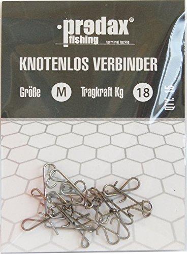 Konger Geflochtene Schnur KEVLON Black 4-Fach Braided Line Angelschnur 150m 0,06-0,20mm 0,07/€//m
