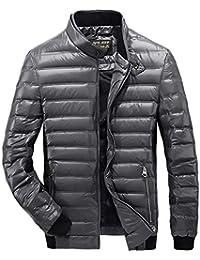 Manteau duvet ou plume le plus chaud