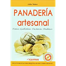 Panaderia artesanal / Artisan Bakery: Panes- Galletitas- Facturas- Budines / Breads-Cookies-Croissants-Puddings