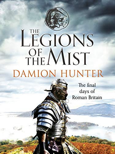 The Legions of the Mist (English Edition)