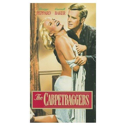 the-carpetbaggers-alemania-dvd