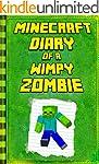 Minecraft: Diary of a Wimpy Zombie: L...