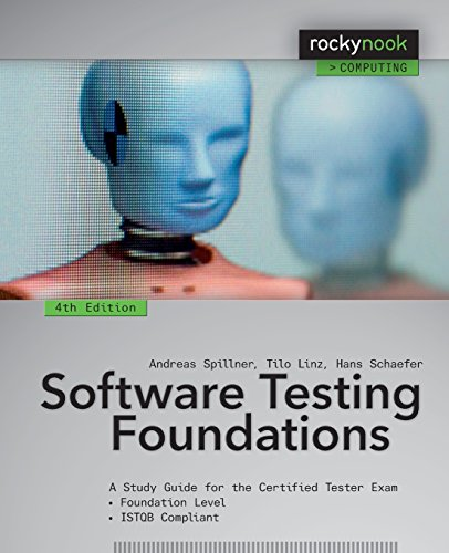 Software Testing Foundations: A Study Guide for the Certified Tester Exam (Rocky Nook Computing)