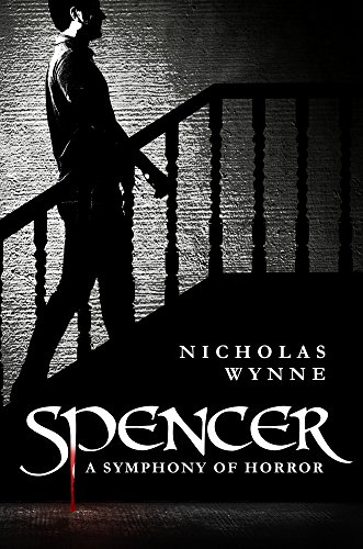 spencer-a-symphony-of-horror-english-edition