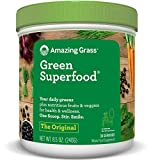 Amazing Grass - Green Superfood - Original - 240g (30 Servings)